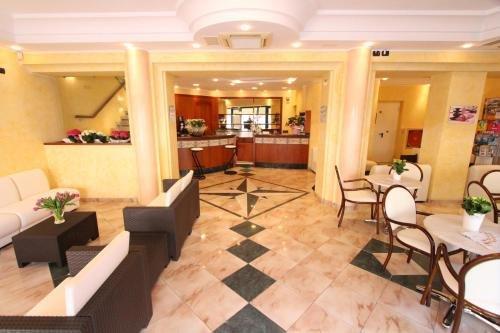 Hotel Misano - фото 6
