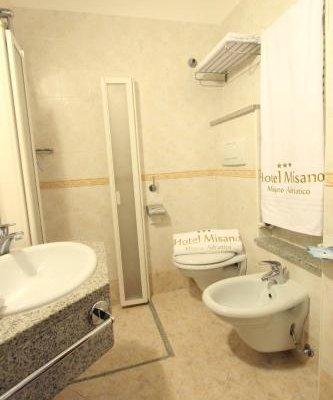 Hotel Misano - фото 8