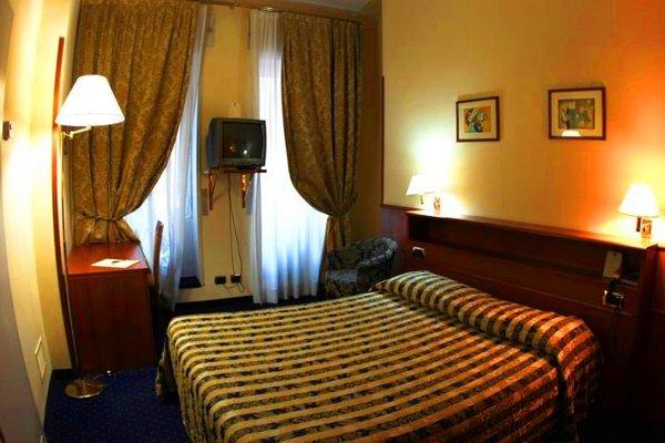 Hotel Ritter - фото 1