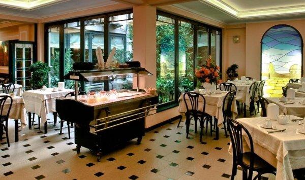 Hotel Ritter - фото 11