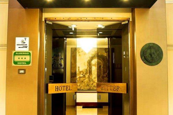 Hotel Ritter - фото 16