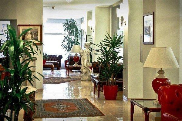 Hotel Ritter - фото 4