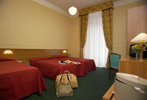 Hotel Johnny - фото 7