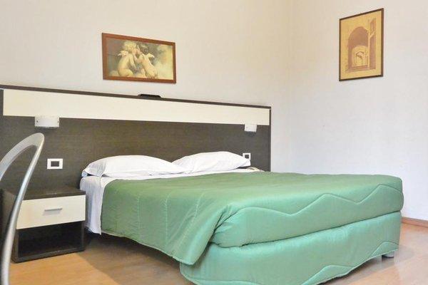 Hotel Arno - фото 1