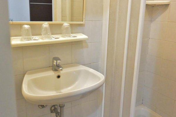Hotel Arno - фото 12