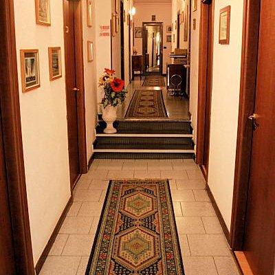 Hotel Arno - фото 16