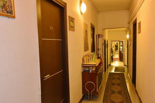 Hotel Arno - фото 17