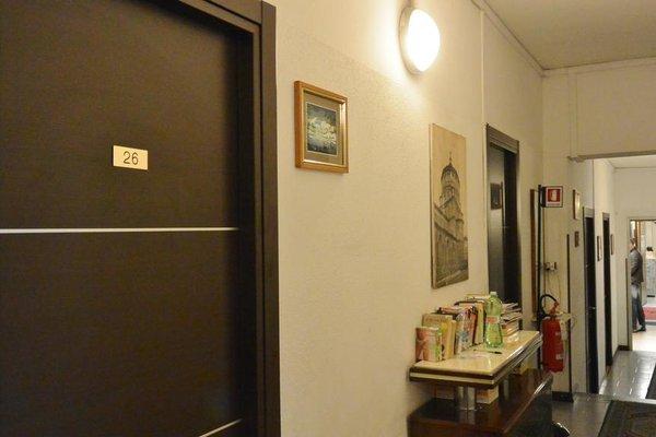Hotel Arno - фото 18