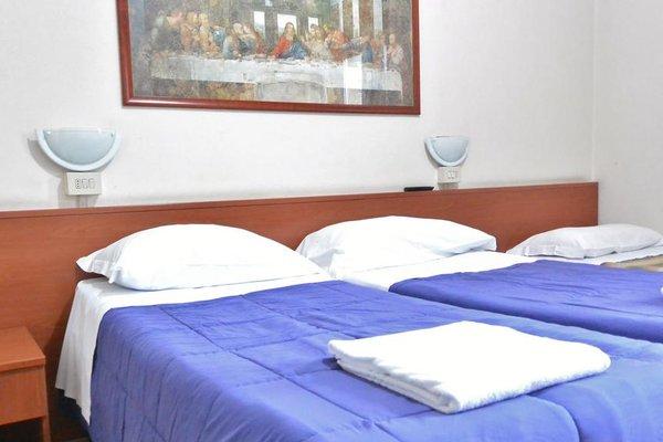 Hotel Arno - фото 6