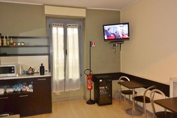 Hotel Arno - фото 9
