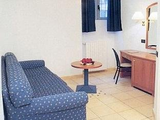 Hotel La Vignetta - фото 5