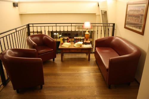 Hotel La Vignetta - фото 6