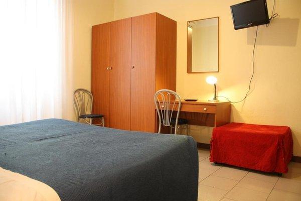 Hotel Gelsomina - фото 50