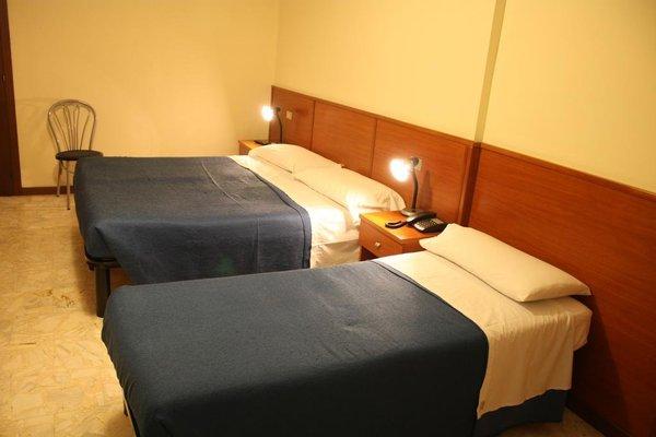 Hotel Gelsomina - фото 1