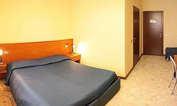 Hotel Gelsomina - фото 10
