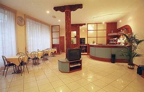 Hotel Gelsomina - фото 11