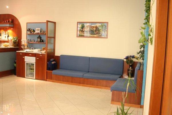 Hotel Gelsomina - фото 12