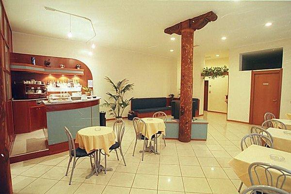 Hotel Gelsomina - фото 16