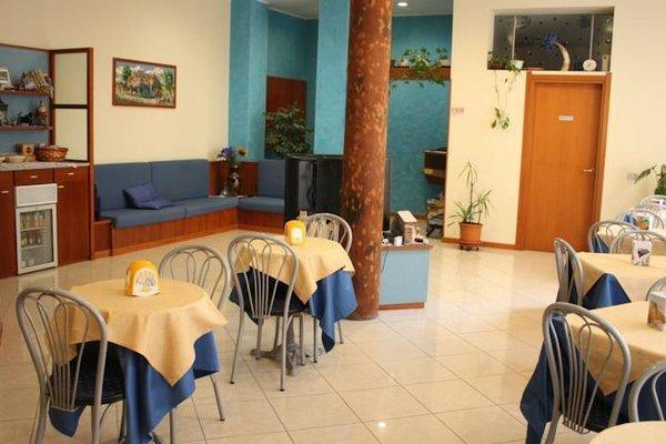 Hotel Gelsomina - фото 17