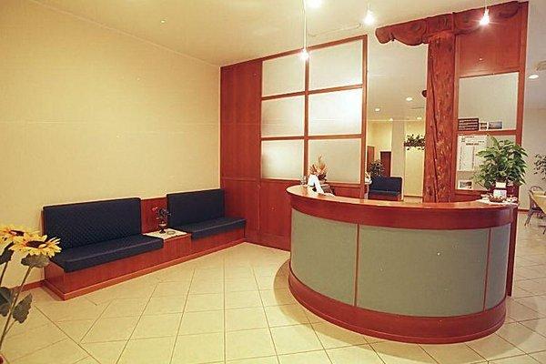 Hotel Gelsomina - фото 19