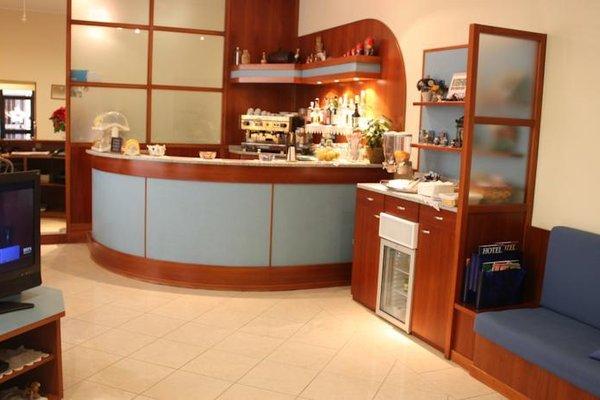 Hotel Gelsomina - фото 21