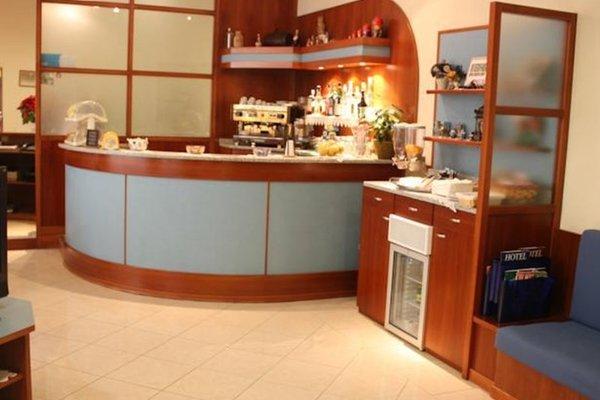 Hotel Gelsomina - фото 22