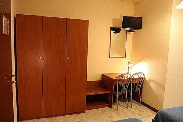Hotel Gelsomina - фото 23