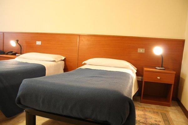 Hotel Gelsomina - фото 3