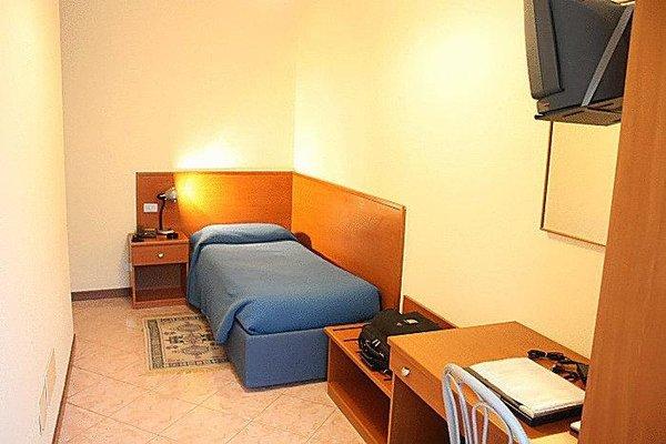 Hotel Gelsomina - фото 6