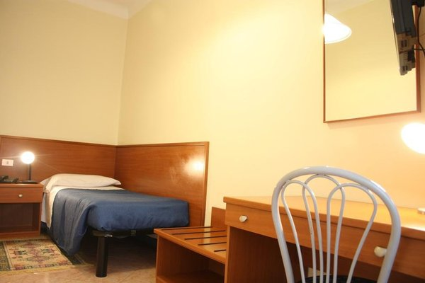 Hotel Gelsomina - фото 7