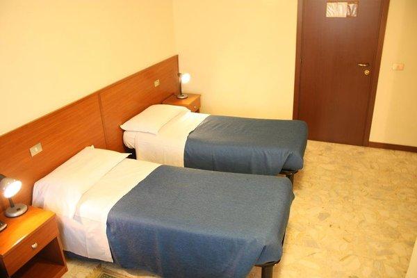 Hotel Gelsomina - фото 8