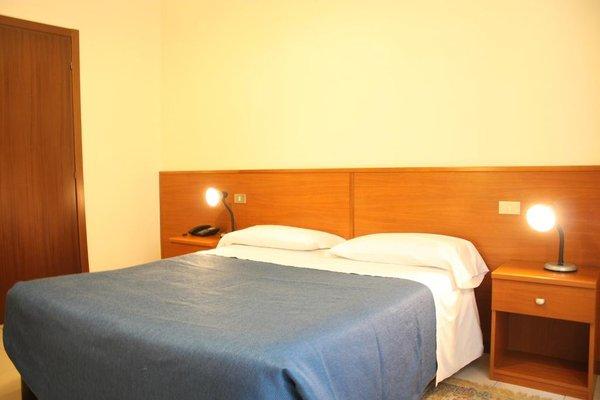 Hotel Gelsomina - фото 9