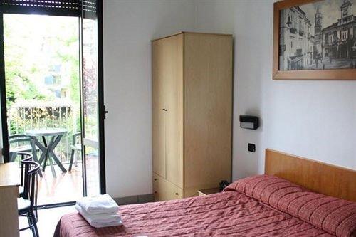 Hotel Paola - фото 50