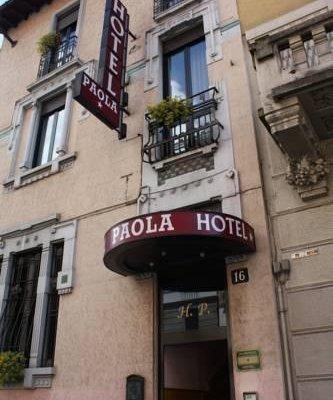 Hotel Paola - фото 8