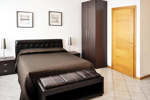 BB Hotels Aparthotel Navigli - фото 23