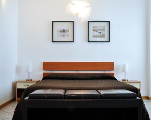 BB Hotels Aparthotel Navigli - фото 1