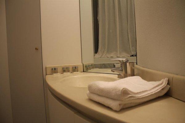 BB Hotels Aparthotel Navigli - фото 11