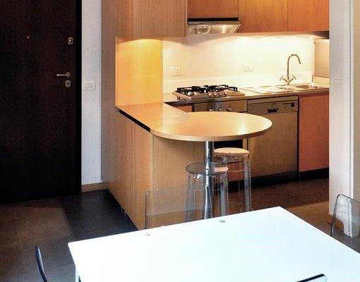 BB Hotels Aparthotel Navigli - фото 13