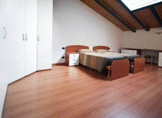 BB Hotels Aparthotel Navigli - фото 18