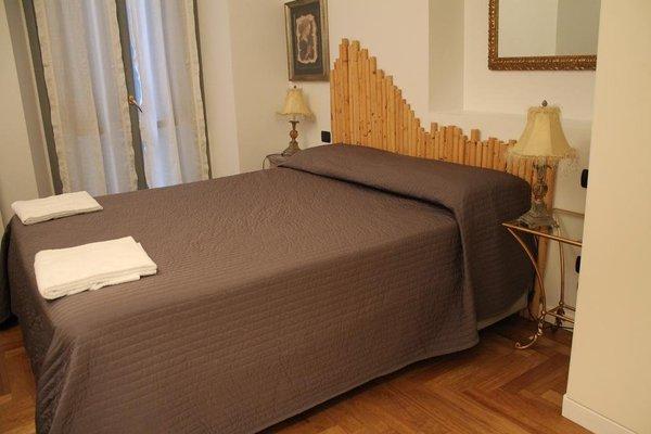 BB Hotels Aparthotel Navigli - фото 2
