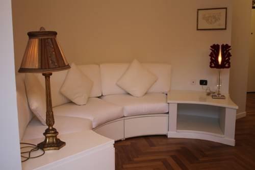 BB Hotels Aparthotel Navigli - фото 22