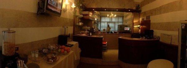 Hotel Marte - фото 11