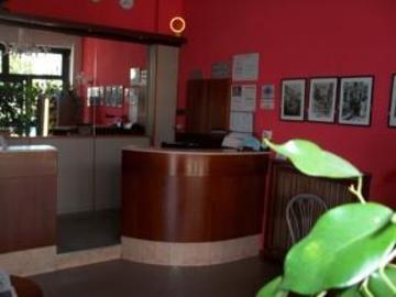 Hotel Marte - фото 16