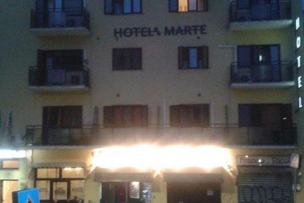 Hotel Marte - фото 21