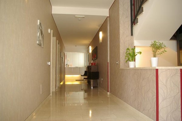Bes Residence - фото 10