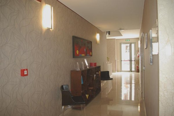 Bes Residence - фото 11