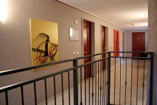 Bes Residence - фото 15