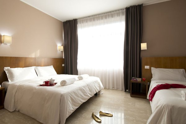 Oasi Village Hotel & Resort - фото 14