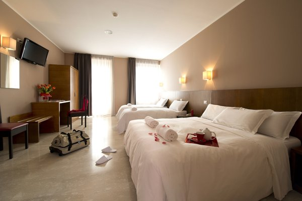 Oasi Village Hotel & Resort - фото 1