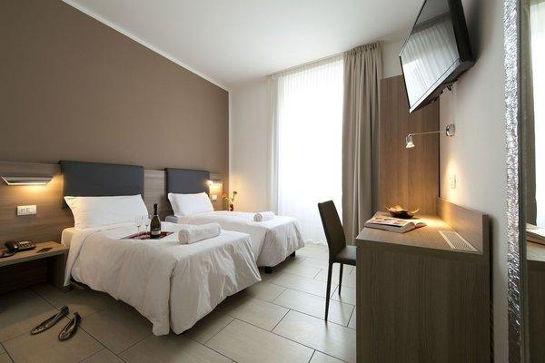 Oasi Village Hotel & Resort - фото 2
